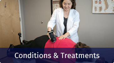 Conditions Treatments